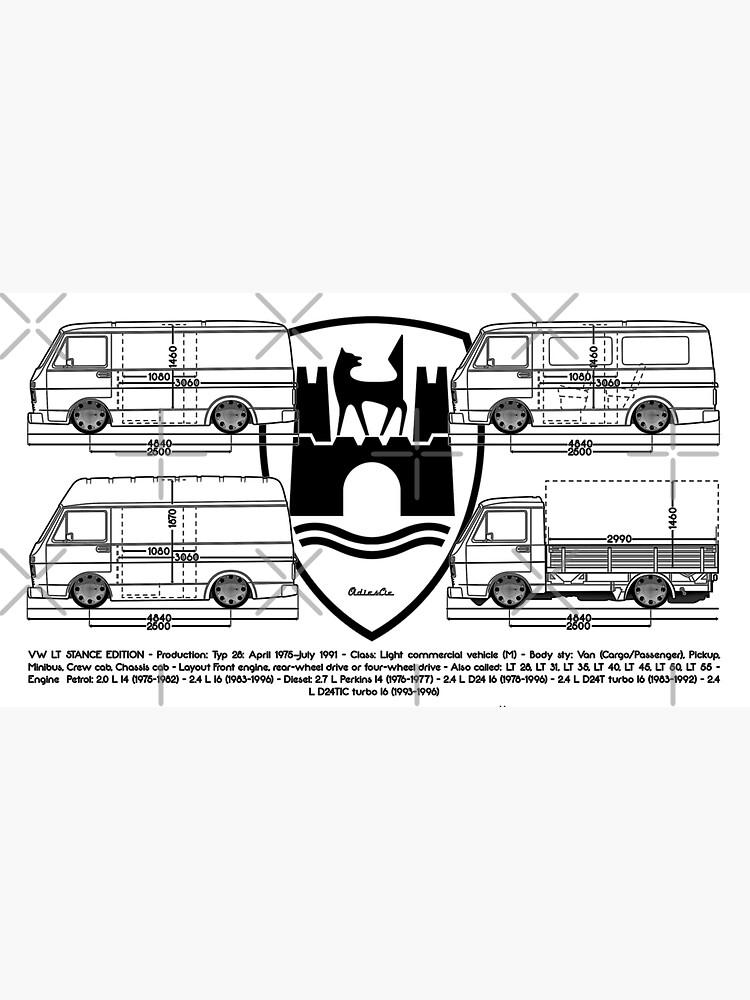 lt bus by oldiescie