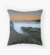 """""""Mellow"""" ∞ Kiama, NSW - Australia Throw Pillow"""