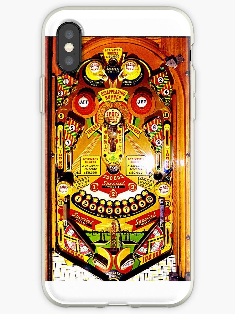 pinball machine by andytechie