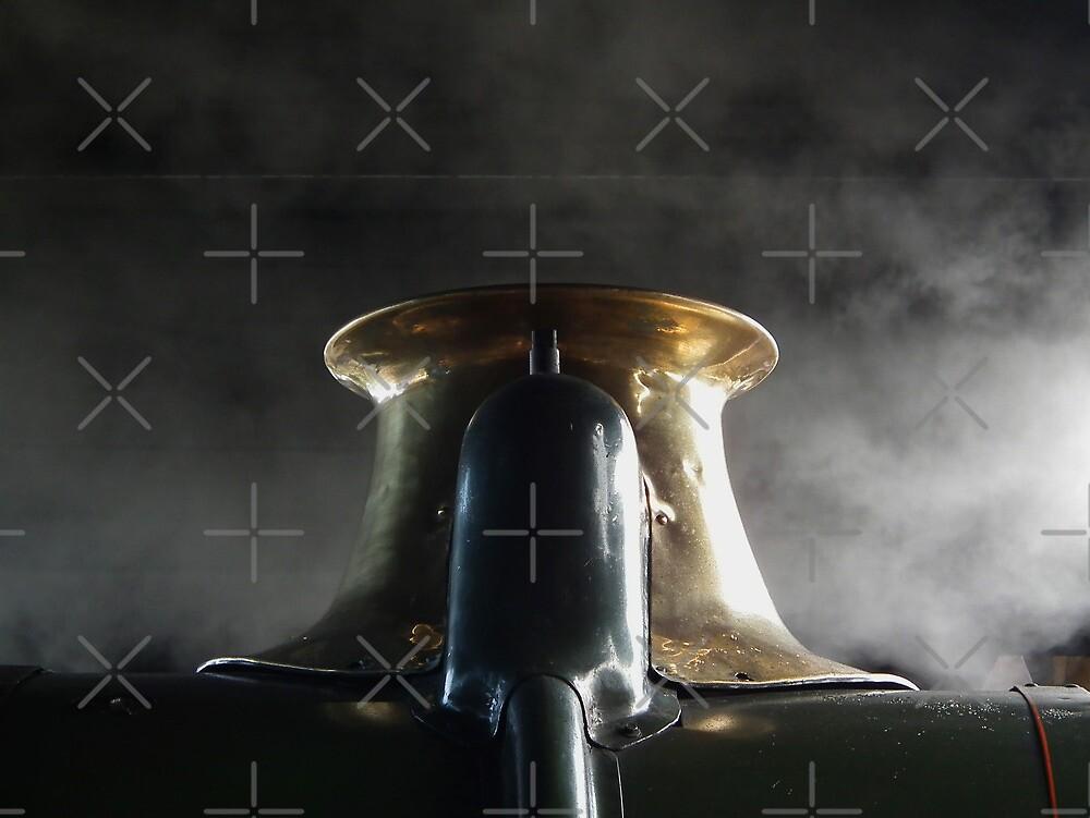 Full Steam by LydiaBlonde