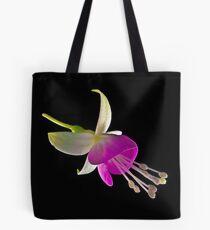Fuchsia XXV Tote Bag