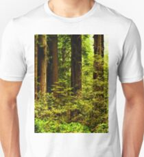 Giants of Nature Unisex T-Shirt