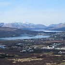 Fort William, Scotland. by stoo61