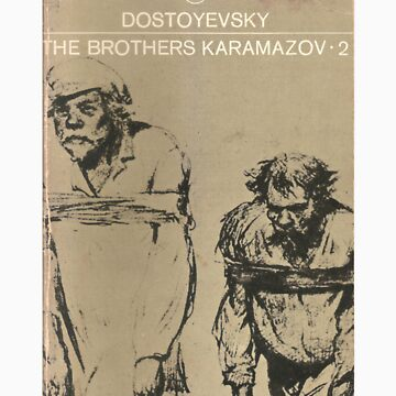 The Brothers by trotskyite