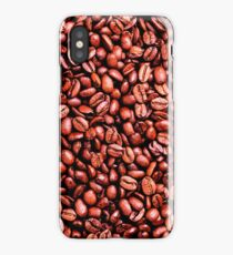 Spill the beans iPhone Case
