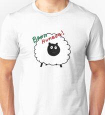 Baaa Humbug T-Shirt