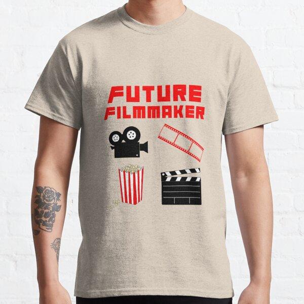 Future Filmmaker Classic T-Shirt