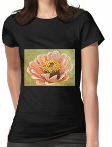 In The King's Garden Womens Fitted T-Shirt