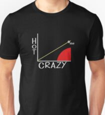 Hot Crazy Scale Unisex T-Shirt