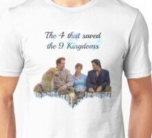 10th Kingdom Unisex T-Shirt
