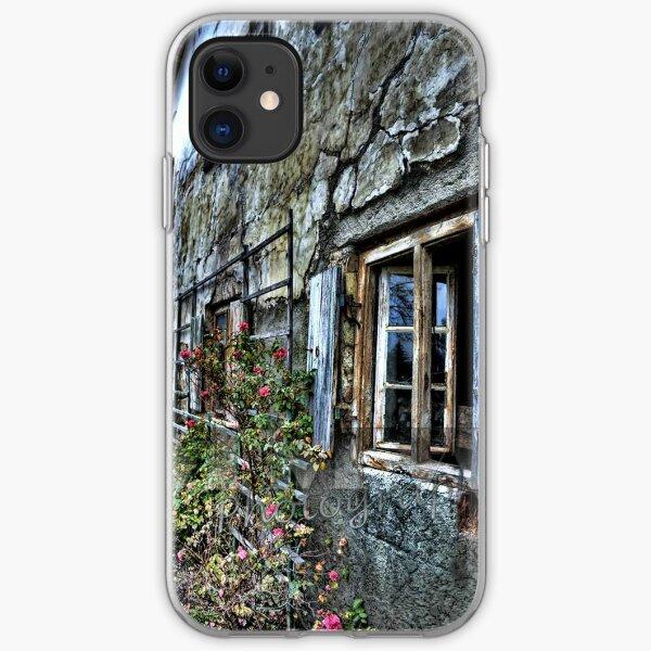 Window iPhone Soft Case