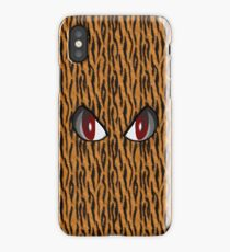 Cat Eyes iPhone Case/Skin