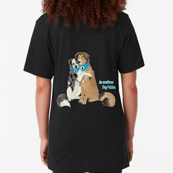 Animal Pet German Themed Mens T-Shirt KEEP CALM AND HUG A SCHNAUZER Dog