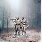 Soldiers by Purohit