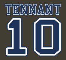 Team TARDIS: 10