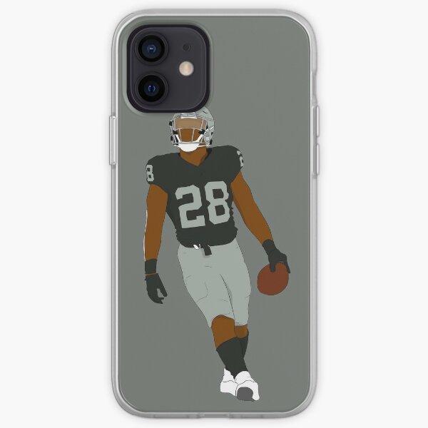 Speed Walking iPhone Soft Case
