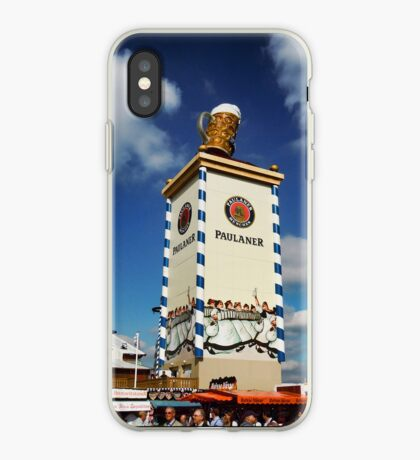 Paulaner Octoberfest iPhone Case