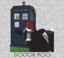 Dr Moo 2