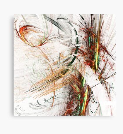 Untitled #33 Canvas Print