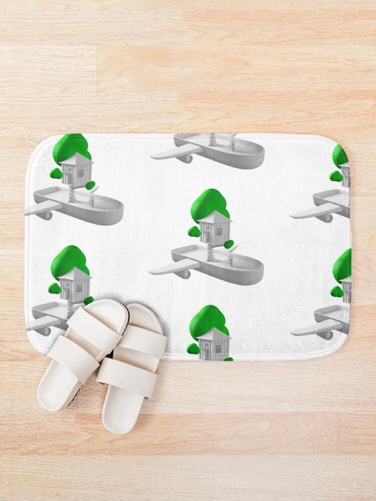 Alternate view of Tree House Boat Bath Mat