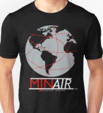 MJN Air! T-Shirt