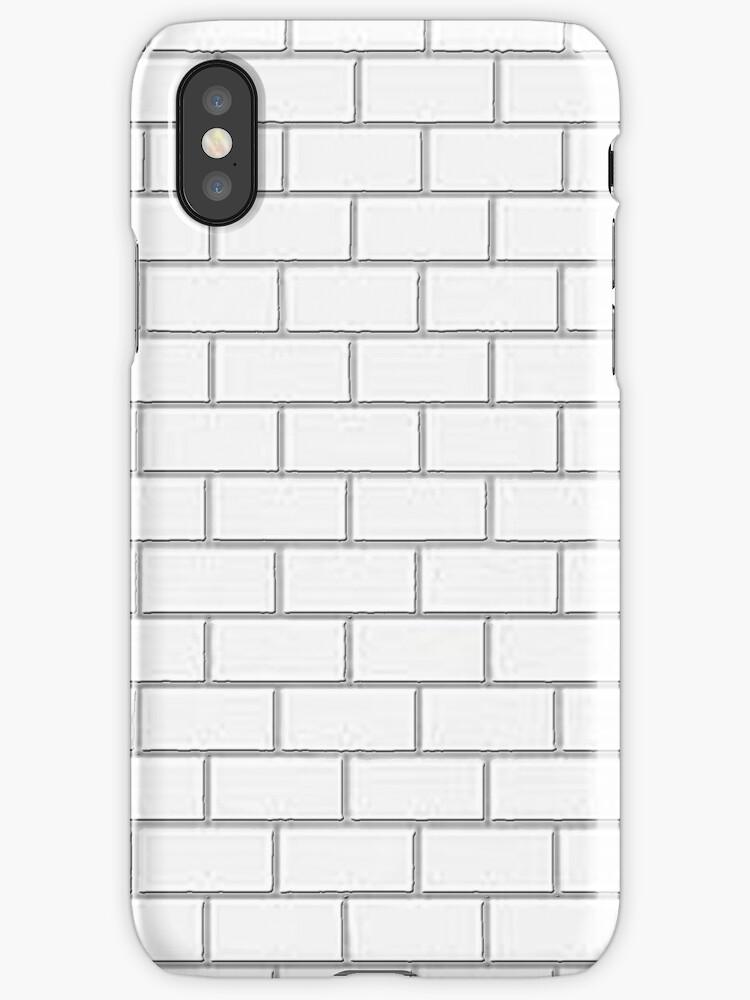 Brick Wall by George Dambassis