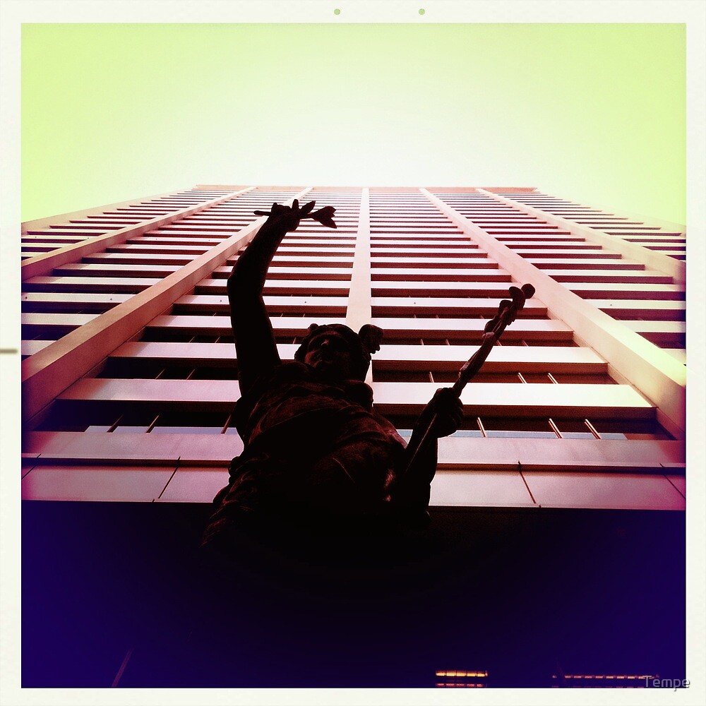 hipstermatic images by Tempe