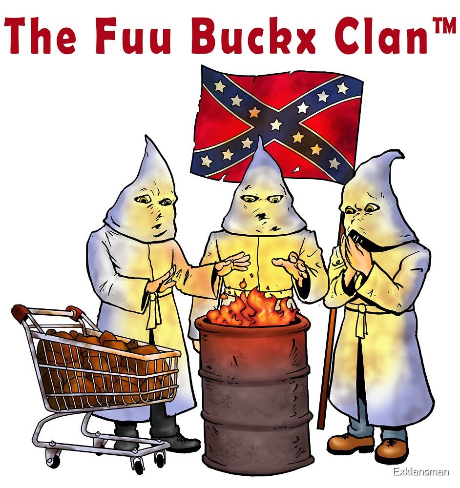 The Fuu Buckx Clan by Exklansman