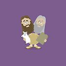 Jesus v Moses by copywriter