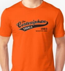 The Cortexiphan Trials Unisex T-Shirt