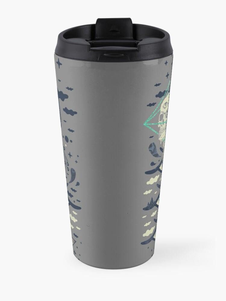 Alternate view of Ego Deaf Travel Mug