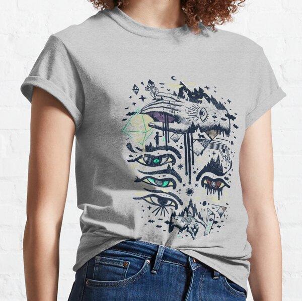 Ego Deaf Classic T-Shirt