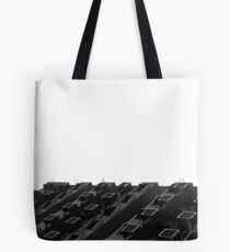Lego Building Tote Bag