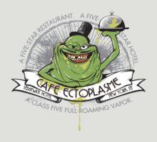 Caf Ectoplasme