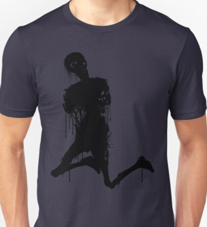 Decaying Zombie 3 T-Shirt