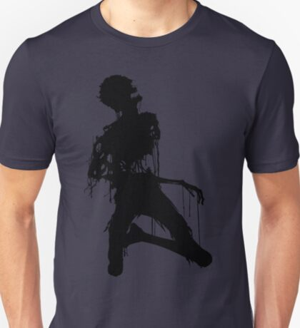 Decaying Zombie 4 T-Shirt