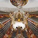 Weingarten pipe organ by Jenny Setchell