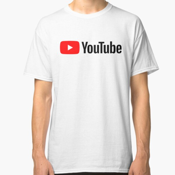 YouTube 2020 Classic T-Shirt