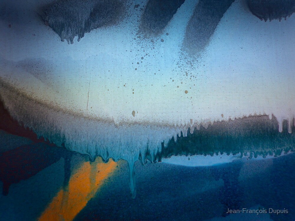 Abstraction photography by Jean-François Dupuis