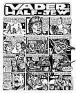 Vader: Half-Jew by Eli Valley