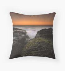 """""""Remembrance"""" ∞ Gerroa, NSW - Australia Throw Pillow"""