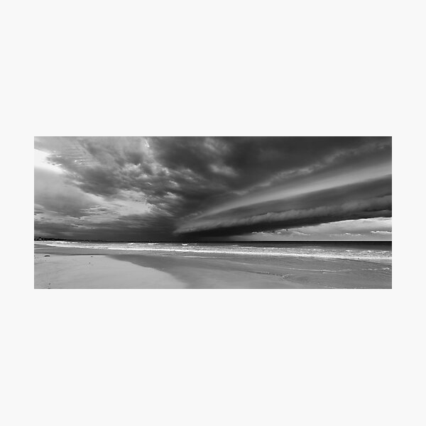 Storm Cell II Photographic Print