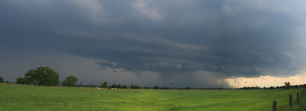 Grafton HP Supercell by Jason Paterson
