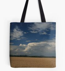 Northern Rivers storm Tote Bag