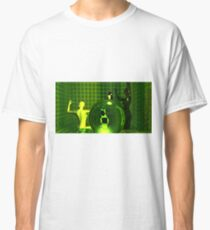 The Green Room Classic T-Shirt