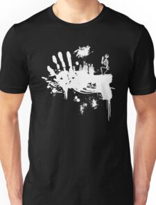 Bloody Guns! (white) T-Shirt
