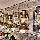 Lanterns by BigD