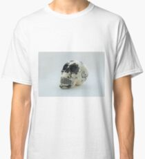 A glamorous painted skull  Classic T-Shirt