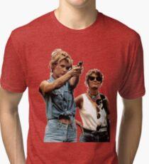 Thelma & Louise Tri-blend T-Shirt