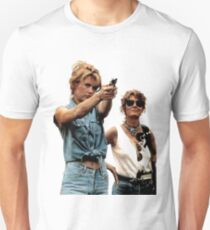 Thelma & Louise Unisex T-Shirt